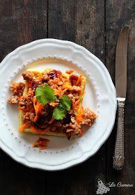 gofres salados Salsa Barbacoa, Carne Picada, Tostadas, Lasagna, French Toast, Cooking, Breakfast, Ethnic Recipes, Cilantro