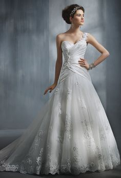 Brides: Alfred Angelo :  2240
