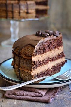 Шоколадные Десерты, Рецепт Торта Быстрого Приготовления, Рецепты Пончиков, Рецепты Десертов, Отводки, Вкусные Торты, Еда И Напитки, Пироги