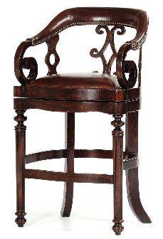 Safavieh Home Furnishings - Villa Barstool, Call for pricing (http://www.safaviehhome.com/barstool-villa-barstool/147-30)