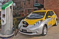 Entro i prossimi dieci anni i parcheggi della Grande Mela ospiteranno stazioni di ricarica per veicoli elettrici per il 20% dei loro spazi