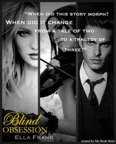 Картинки по запросу blind obsession book