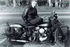http://vintage Harley Davidson photo | Brand New Old Bike | Home | Vintage Harley Davidson & Indian ...