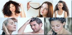 Co-Wash Hair Definition and Hair Care Tips- by L.J.O'Neal, writer.
