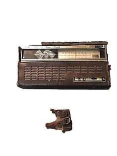 ♯♪ Vintage Channel Master #Trans|#World Transistor #Radio |  Model 6523 |  3... Act http://etsy.me/2uHxWWB