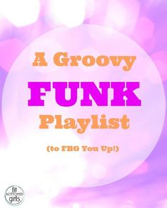Obsessed with Uptown Funk like we are? Funk your next workout up with this playlist!