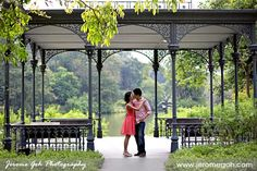singapore wedding photo jerome 1 in Yi Jing and Hsienmins engagement session @ The Singapore Botanic Gardens