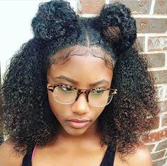 I love her glasses