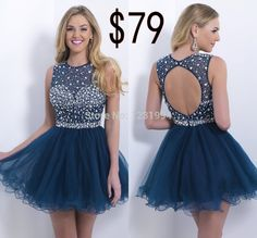 Find More Homecoming Dresses Information about Cheap New Arrival Modest Dazzling Luxury Homecoming Dresses O neck Spaghetti Strap A line Vestido De Festa Short Dress To Party,High Quality dress screen,China dress clubwear Suppliers, Cheap dresses lace from Amazing Dress Factory  on Aliexpress.com