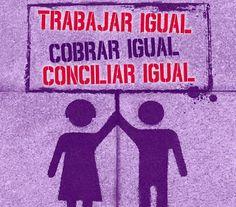 Sombrereras LocaS: IGUALDAD SALARIAL