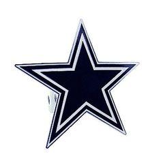 Dallas Cowboys NFL Hitch Cover