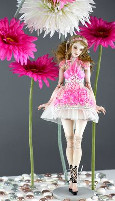 Ingenue Dolls by Natalya Lituta » Dolls