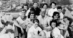 List of Members of the Kennedy Family People
