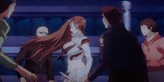 Sagiri Yuuko, Triage X / トリアージX