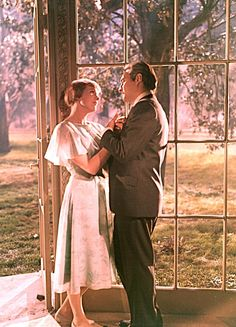 The Sound of Music (1965) - Julie Andrews, Christopher Plummer