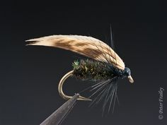 Six Classic Wet Flies
