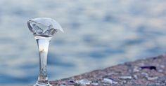 Como consertar vidro lascado. Pratos, copos e vasos de vidro são itens esplêndidos, captam a luz, são fáceis de limpar e combinam com qualquer tipo de decoração. É frustrante quando se quebram, pois são caros, o que é inconveniente quando se tem um número contado de peças para o jantar. Uma lasca inesperada em um copo pode lhe deixar desesperado para encontrar um substituto em ...