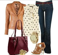 Outfits Ideas....