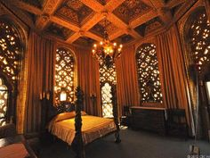 Inside Hearst Castle, America's favorite palace (Pictures) - CNET