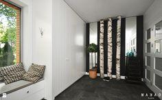 Hol / Przedpokój styl Skandynawski - zdjęcie od MAKAO home - Hol / Przedpokój - Styl Skandynawski - MAKAO home