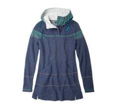 Caitlyn Tunic Sweater | Womens Tops | prAna