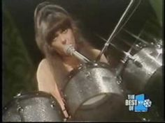 Karen Carpenter - The Drummer  (verified...on You Tube 03/18/2015)
