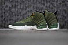 a3db8072a61aec What Would You Rate The Air Jordan 12 Chris Paul Class Of 2003