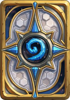 Card Back: Legacy of the Void Artis: Jerry Mascho