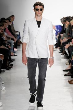 Todd Snyder Spring-Summer 2017 New York Fashion Week Men's