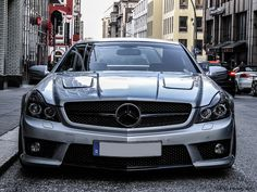 Mercedes Benz C63 AMG  I want one of these