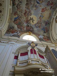 El Convento de las Descalzas Reales de Madrid