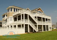 Gertrude's Breakaway Exterior  8 bedroom oceanside in Corolla   June 23 $11,170.05   4 Bicycles  Full size Pool Table   Corn Hole Game  Cabana Bath