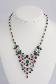 bashinski.com - Product - Gold - Fancy Emerald, Sapphire, Ruby ...