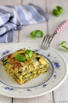 Keto Recipes, Vegetarian Recipes, Cooking Recipes, Healthy Recipes, Ricotta Pasta, Good Food, Yummy Food, Best Food Ever, Snacks Für Party