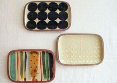 $おうちを彩る雑貨店 うちる 店主のブログ Food Plus, Glazing Techniques, Ancient Persian, Cooking Tools, Pottery Art, Ceramic Art, Clay, Tableware, Pattern