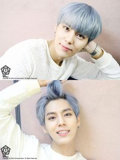 Lee Suwoong 이수웅 || Boys Republic || 1995 || 174cm || Vocal || Maknae >>> BIAS