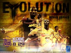 Wallpaper: The Evolution of Lakers Kobe Bryant   Lakers Nation Lakers Kobe Bryant, La Lakers, Air Jordan Shoes, Nike Outfits, Los Angeles Lakers, Running Shoes, Air Jordans, Nike Shoes, Evolution