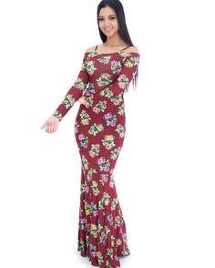 Ainda montando os #looksinspiradores pra essa sexta.  Paixãozinha esse vestido Maria Luiza. Ficou lindo demais na @isafbarbosa #amobisbis #elasusambisbis