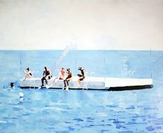 Endless Summer by Lisa Golightly