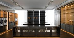 ↳ Gamadecor, the first Spanish #kitchen equipment producer #kitchendesign #interiordesign