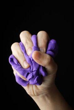 CVA hand exercise