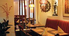 Home - Indisches Restaurant Köln - Ginti