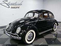 eBay: 1957 Volkswagen Beetle - Classic OVAL WINDOW, 1200 CC, 4 SPD, GREAT LOOK, NICE INTERIOR, CLEAN… #classiccars #cars usdeals.rssdata.net