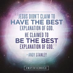 North Point Church Atlanta, GA Pastor: Andy Stanley (quite possibly the best Christian Church in America.)