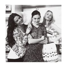 I'll be there for you ❀ ❤ liked on Polyvore featuring danielle campbell and phoebe tonkin