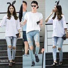 Twin? Kpop fashion Cr: yoonxstal #yoona#kpop#snsd#girlsgeneration#fff#lfl#followme#love#instagood#tiffanyhwang#tiffany#imyoona#blackpink#bts#exo#twice#gfriend#aoa#suzy#hyuna#krystal#taeyeon#like4like#game#yoonalim#yoonasnsd#redvelvet#irene#baeirene #taeyeon #fff #snsd #lfl #gfriend #redvelvet #instagood #imyoona #like4like #yoonasnsd #aoa #tiffanyhwang #yoonalim #suzy #hyuna #blackpink #baeirene #tiffany #exo #irene #game #yoona #love #followme #krystal #twice #girlsgeneration #bts #kpop