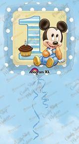 Baby Mickey Busta 1 Baby Mickey