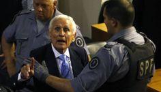 Mauricio Macri recurrirá la prision domiciliaria de un represor ante la presión social - http://www.vistoenlosperiodicos.com/mauricio-macri-recurrira-la-prision-domiciliaria-de-un-represor-ante-la-presion-social/