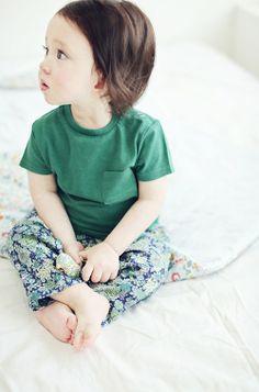 Sweven Baby Koon Tee (3C)