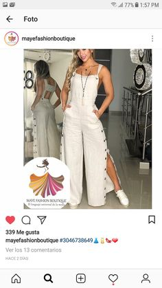 Look Fashion, New Fashion, Fashion Outfits, Womens Fashion, Fashion Design, Trendy Outfits, Summer Outfits, Playsuit Romper, Indian Designer Wear